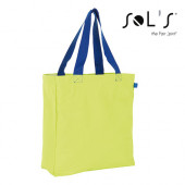 01672 - Lenox Shopping Bag