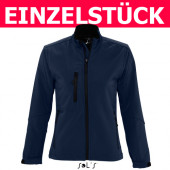 46800 - Ladies Softshell Jacket Roxy SOL´S *Gr. M - Navy*