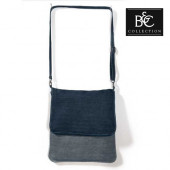 BCCUD02 - Messenger Bag DNM VIBE /BIG