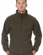 BCFU749 - Fleece WindProtek / Unisex