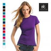 BCTW040 - T-Shirt Exact 190 / Women B&C