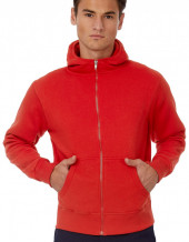 BCWM645 - Sweat Jacket Monster / Men