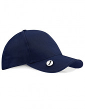 CB185 - Pro-Style Ball Mark Golf Cap