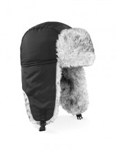 CB345 - Sherpa Hat