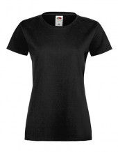 F151 - Ladies Sofspun® T