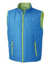 JN1037 - Men´s Padded Light Weight Vest