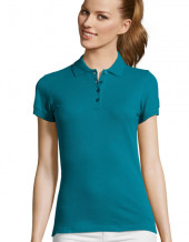 L513 - Women´s Polo Passion Sol´s
