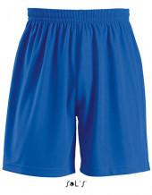 LT01221 - Basic Shorts San Siro 2