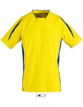 LT01638 - Shortsleeve Shirt Maracana 2