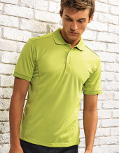 PW615 - Mens Coolchecker Pique Polo