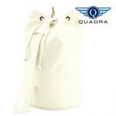 QD27_N - Canvas Duffel Quadra - Quadra