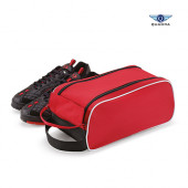 QD76 - Teamwear Shoe Bag Quadra