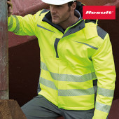 R331X - Dynamic Softshell Coat - Result