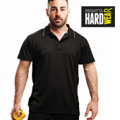 RGH147 - Coolweave Wicking Polo