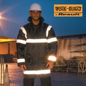 RT23 - Management Coat (Result WORK-GUARD)