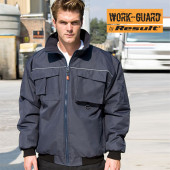 RT300 - Sabre Pilot Jacket