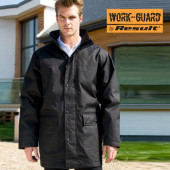 RT307 - Platinum Managers Jacket (Result WORK-GUARD)