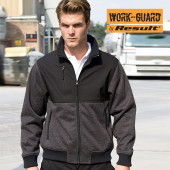 RT315 - Brink Stretch Work Jacket