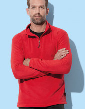 S5020 - Active Fleece Half Zip