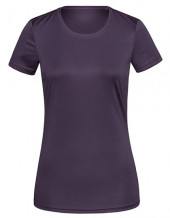S8100 - Active Sports-T Crew Neck for women