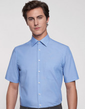SN003001 - Men`s Shirt Modern Fit Shortsleeve