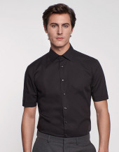 SN021001 - Men`s Shirt Tailored Fit Shortsleeve