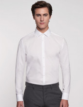 SN675198 - Men`s Shirt Slim Fit Longsleeve