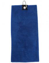TC19 - Microfiber Golf Towel