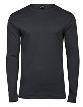 TJ530 - Long Sleeve Interlock Tee