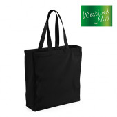WM108_S - Canvas Classic Shopper