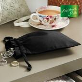 WM118XS - Organic Cotton Draw Cord Bag XS