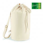 WM812_N - EarthAware™ Organic Sea Bag - Westford Mill