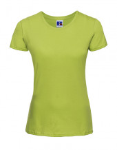 Z155F - Ladies` Slim T