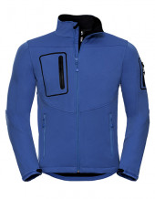 Z520 - Men`s Sportshell 5000 Jacket