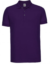 Z566 - Men`s Fitted Stretch Polo
