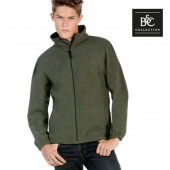 BCFU749 - Fleece WindProtek / Unisex - B&C