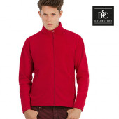 BCFUI50 - Microfleece-Duo ID.501 / Men