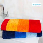 BD500 - Velour Beach Towel