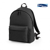 BG126 - Two-Tone Fashion Backpack