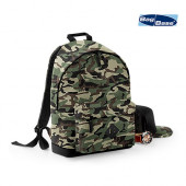 BG175 - Camo Backpack Bag Base