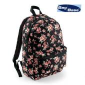 BG188 - Graphic Backpack