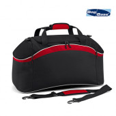 BG572 - Teamwear Holdall Bag Base