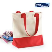 BG683 - Westcove Canvas Shopper