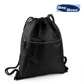 BG864 - Onyx Drawstring Backpack