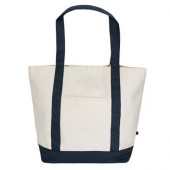 CA4830BB - Canvas Boat Bag