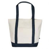CA4830BB - Canvas Boat Bag