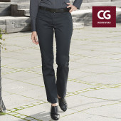 CGW82001 - Tivoli Lady Trousers (CG Workwear)