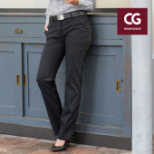 CGW82010 - Ofena Lady Trousers(CG Workware)