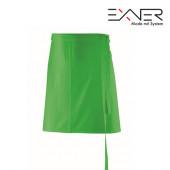 EX100 - Schürze 80 x 45 cm (Exner)