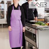 EX106 - Latzschürze 100 x 80 cm (Exner)